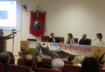 FAREUROPA, PROGRAMMI EUROPEI