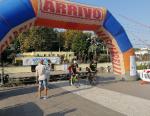 ABRUZZO-MOLISE-PUGLIA E RITORNO NO-STOP