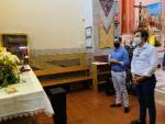 IN VISITA A CASTIGLIONE MESSER RAIMONDO