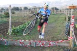 CICLOCROSS GS RICAMIFICIO TEAM GO FAST