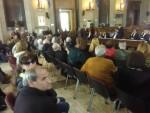 CONVENTION UDC A PALAZZO DI CITTÀ