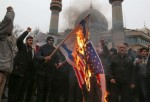 CRISI IRAN - USA