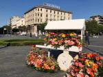 FIORI ITALIANI IN PIAZZA