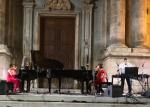 IL QUARTETTO PIANOPIANO