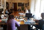 PIANIFICATI INTERVENTI ANTI-COVID