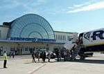 L'AEROPORTO INTERNAZIONE