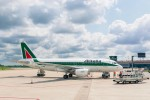 L'APPELLO DELL'ANFE ALL'ALITALIA