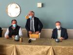 AMAZON, SINDACI UNITI  Sostenere la candidatura del nuovo impianto in val di Sangro