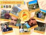 MIGLIOR MIELE DEI PARCHI D'ABRUZZO 2020