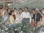 LA GRANDE IMMAGINE - Forme dell'arte di propaganda maoista