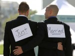 Cameron e Hollande aprono ai matrimoni gay… in Italia resta il tabù