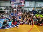 IL CIRCUITO VOLLEY S3